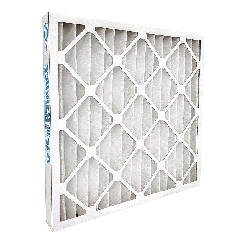 Panel and Pleated Air Filters
