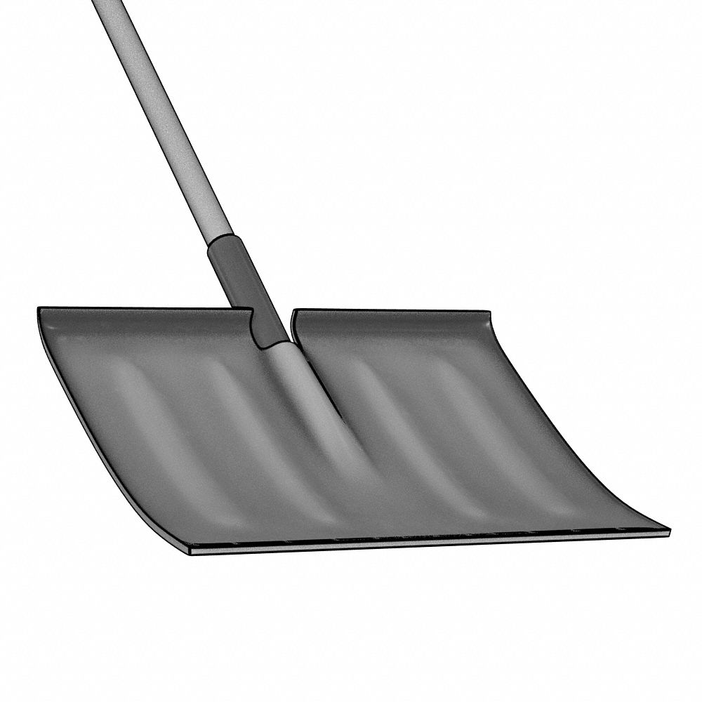 Snow Shovel