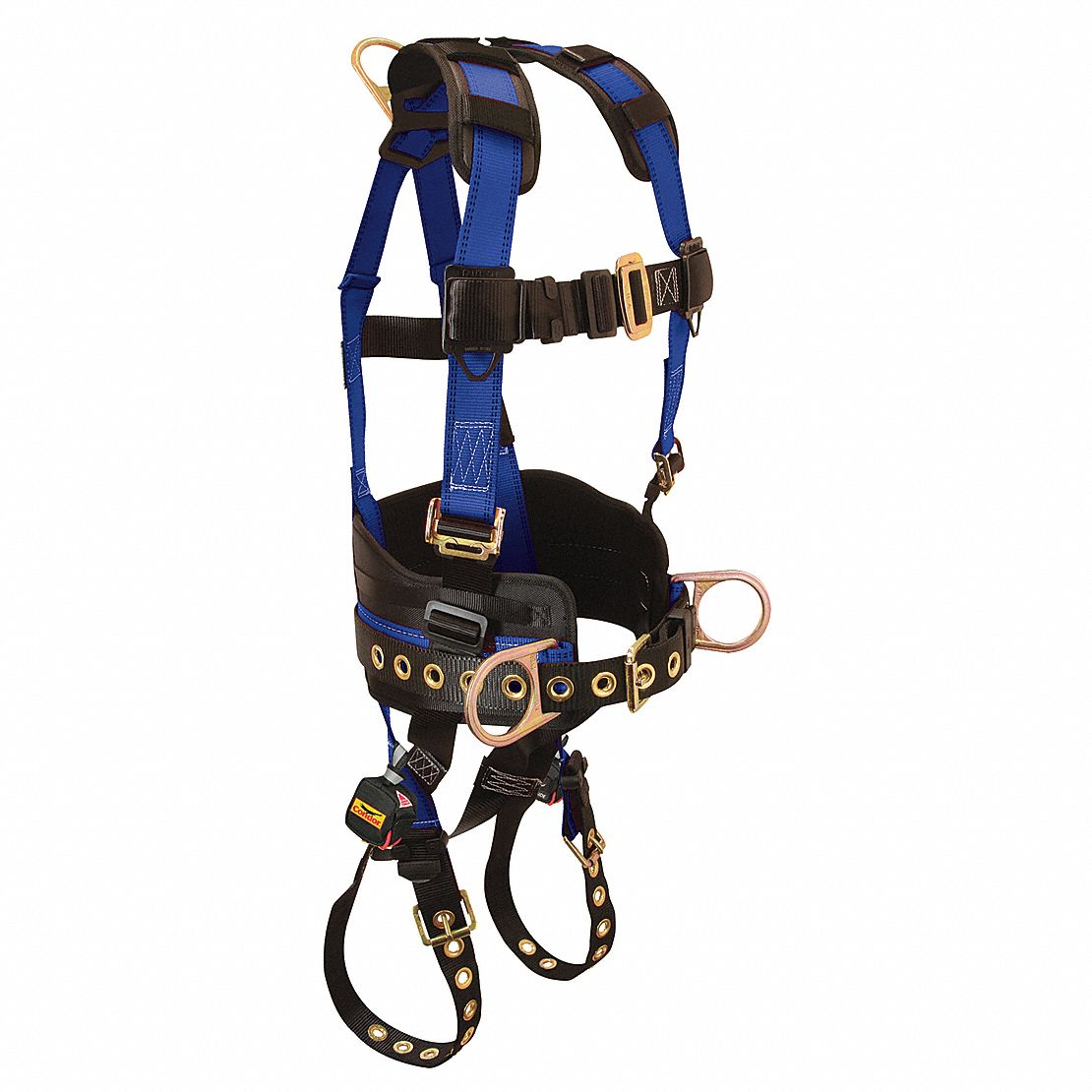 Harnesses and Body Belts