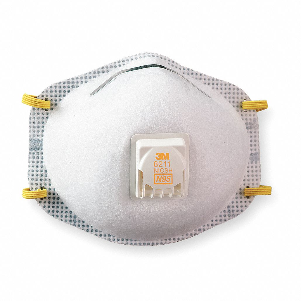 Protection Masks Respiratory And - Dust Disposable Respirators