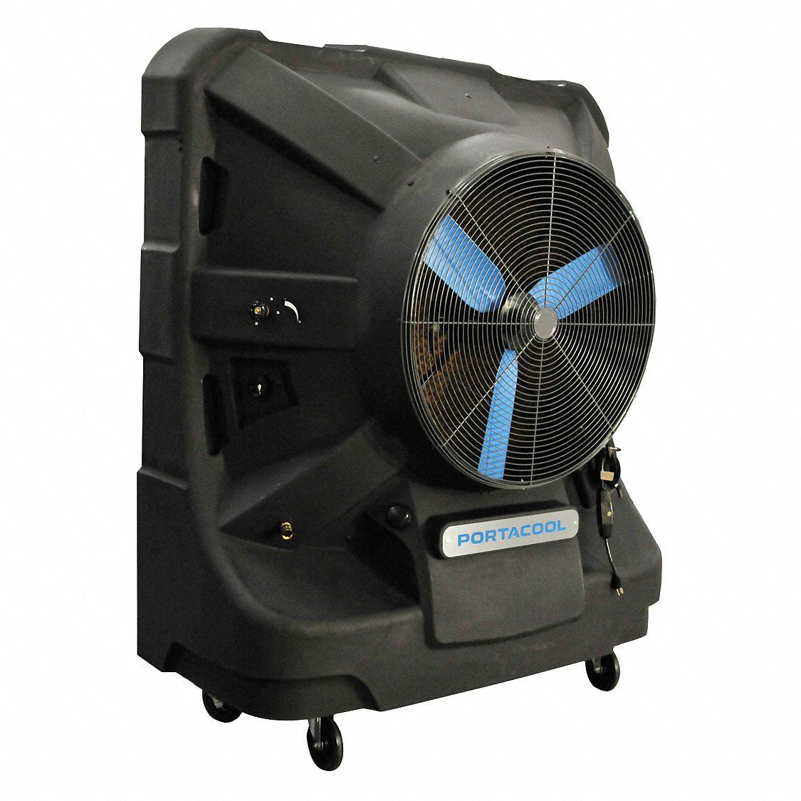 Evaporative & Misting Coolers