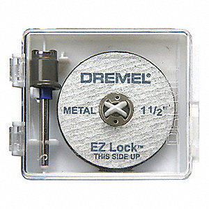 MANDREL STARTER KIT,DREMEL ROTARY TOOLS