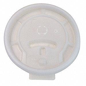 COLD CUP LID,PLASTIC,8 FL. OZ.,1000CA