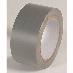 AISLE TAPE,GRAY,108 FT. L X 2 IN. W
