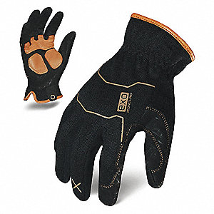 MECHANICS GLOVE S SLIP FIT SPANDEX PR