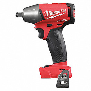 COMPACT IMPACT WRENCH ,2.5 LBS.,18 V