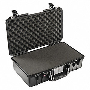PROTECTIVE CASE,YELLOW,21.96 X 13.97 IN.
