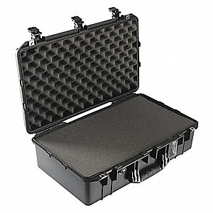 PROTECTIVE CASE,SILVER,24.76 X 15.46 IN.