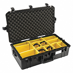 PROTECTIVE CASE,YELLOW,28.87 X 16.77 IN.