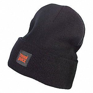 TOQUE THINSULATE BLACK