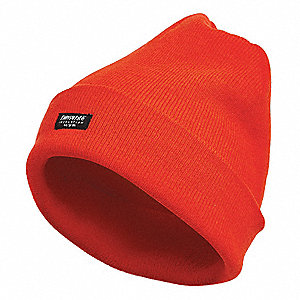 TOQUE THINSULATE HI VIS ORANGE