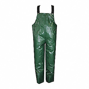 OVERALL,XL SZ,GREEN,UNISEX,NYLON,BUCKLE