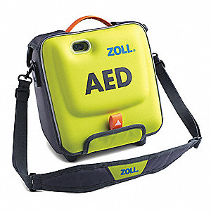 ZOLL AED 3 CARRY CASE - Defibrillator Accessories